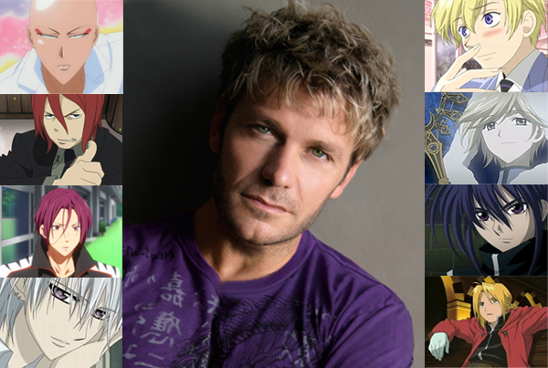 Image result for Vic Mignogna